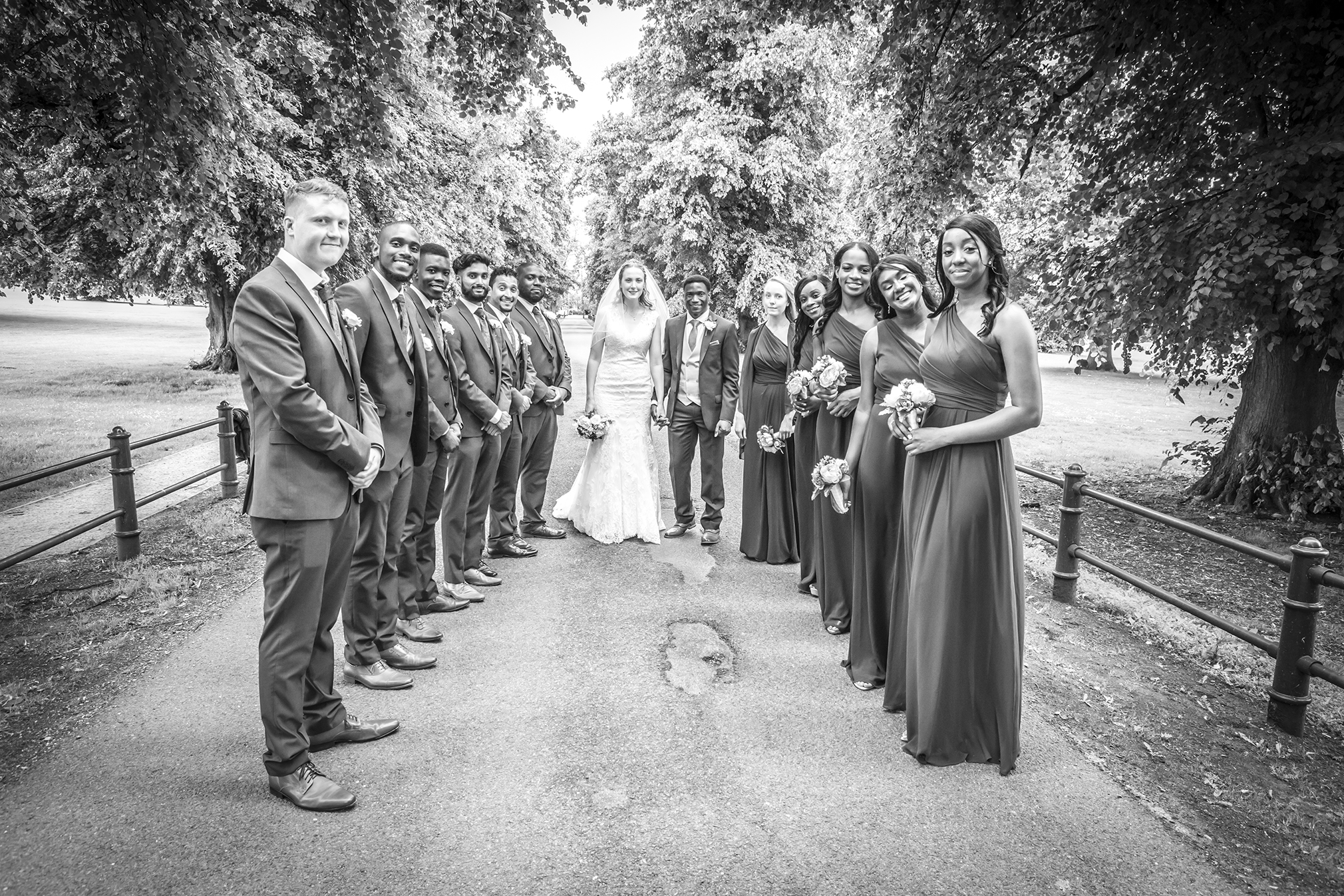 Wedding Photography Northampton