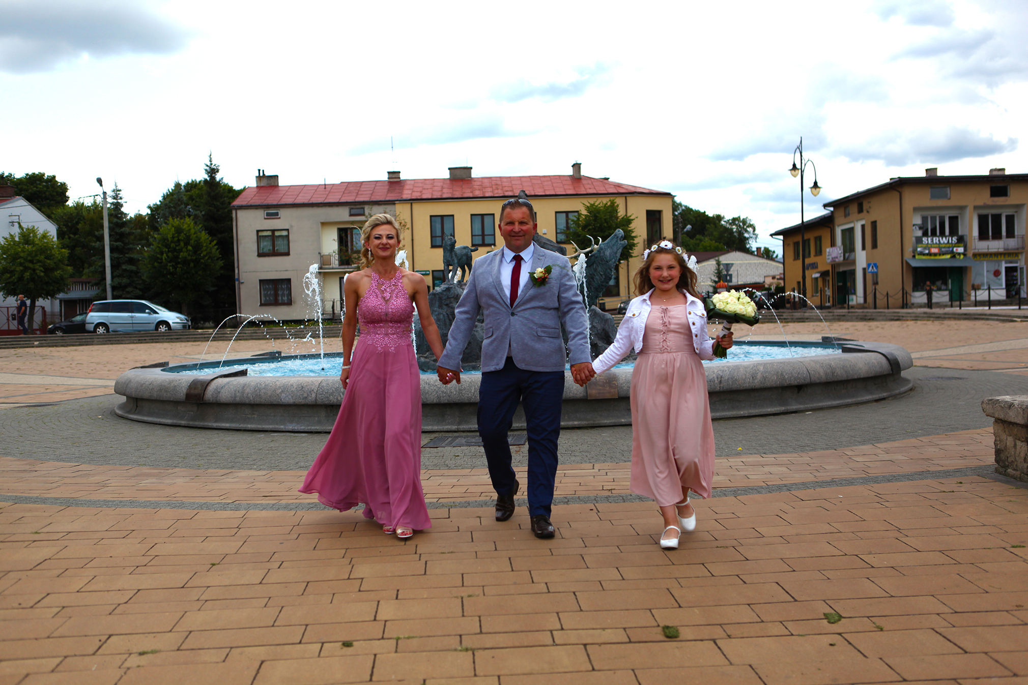 Wedding Photography Northampton Fotografia Slubna Northampton
